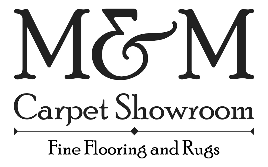 M&M Carpet Showroom
